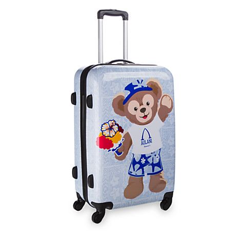 Multiple Sizes Suitcase Protector Snoopy Stretch Elastic Travel Luggage Protector
