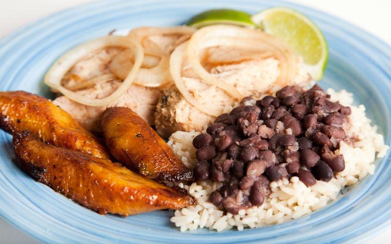 The Best Cuban Restaurants And Cafes In L A Cuban Recipes Cuban Restaurant Los Angeles Food