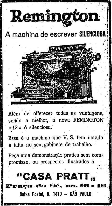 1924 From Http Blogs Estadao Com Br Reclames Do Estadao Com