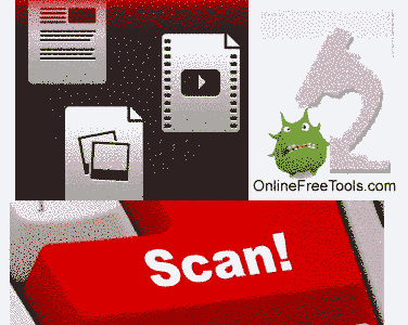 Here's the List of Best Free Online Virus Scanners, Don't Miss, Sometimes it will come in handy when you don't have Anti Virus Software installed.