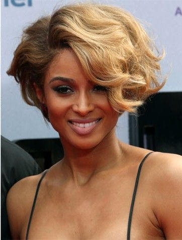 I think I need this hair in my life.