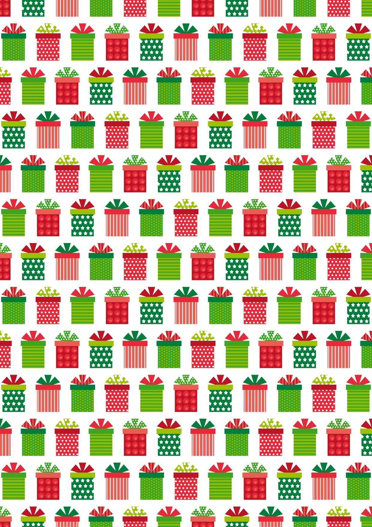 Karácsonyi papírok | www.papirmuhely.hu | Prints & patterns ...