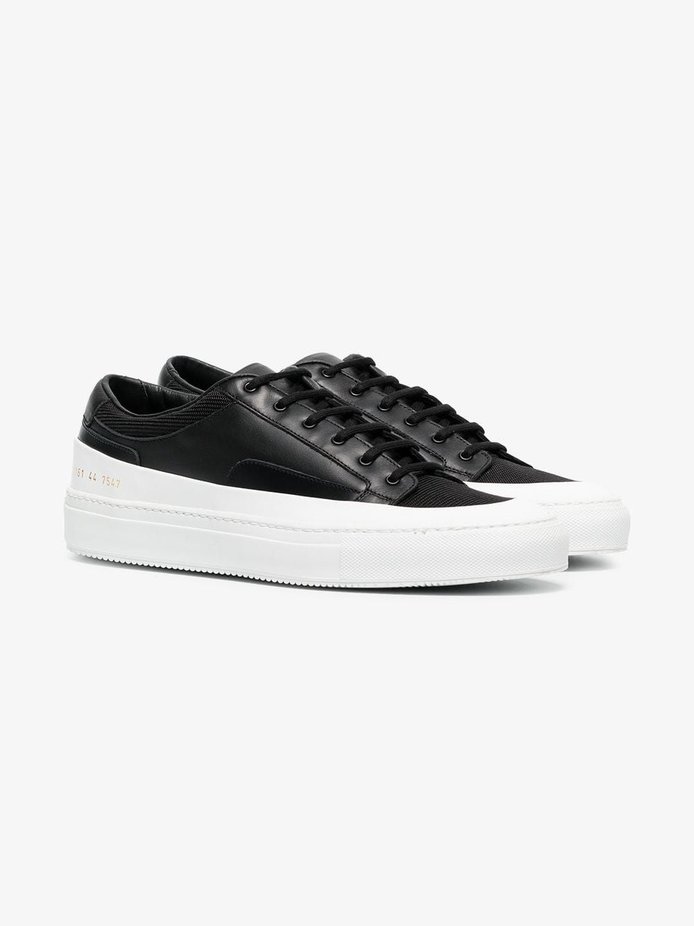 f49f15f09f973 COMMON PROJECTS COMMON PROJECTS ACHILLES SUPER SNEAKERS.  commonprojects   shoes