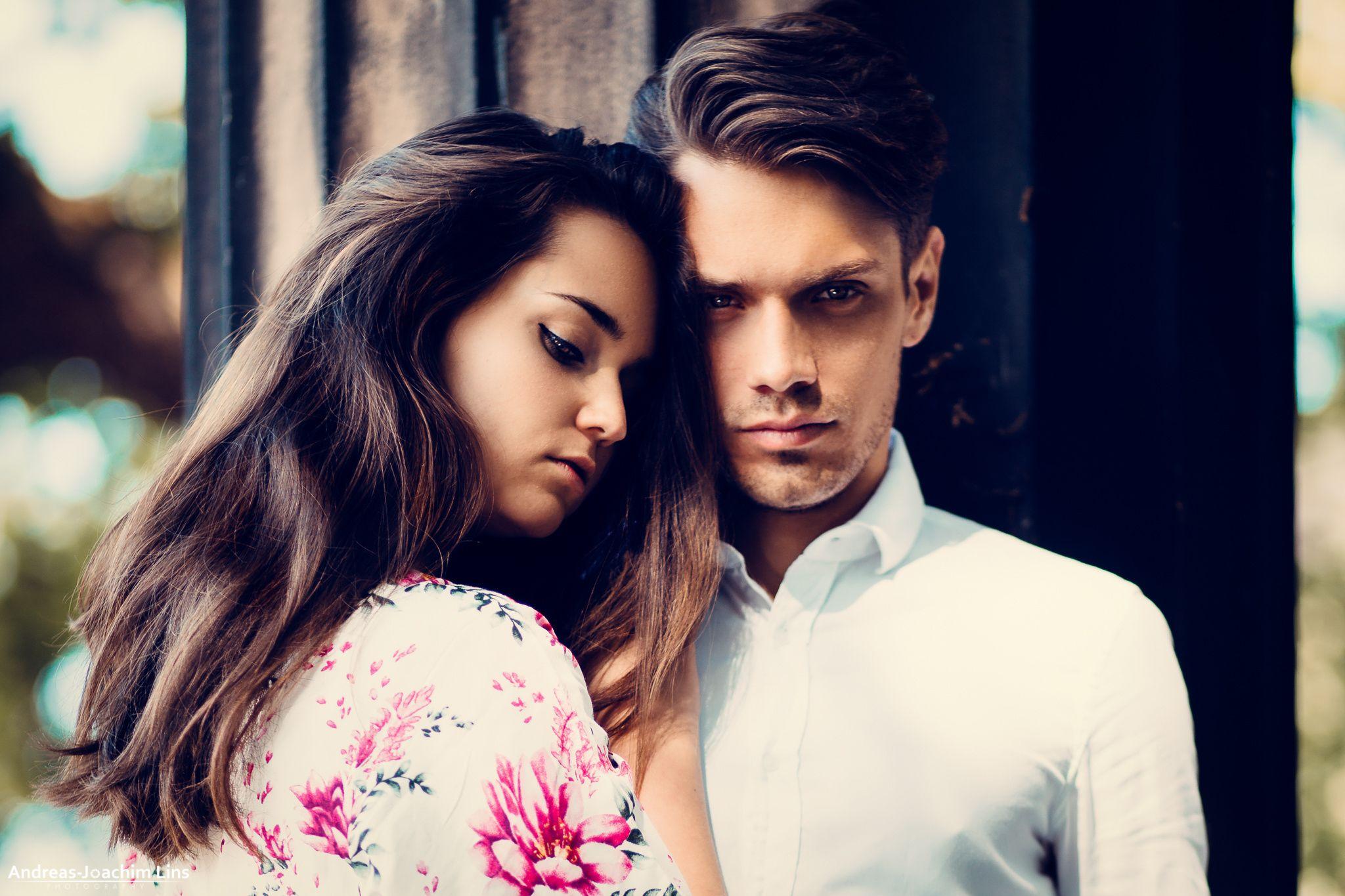 Le Male - Models: Lea Carina // Lorenzo Pombo Wulfes