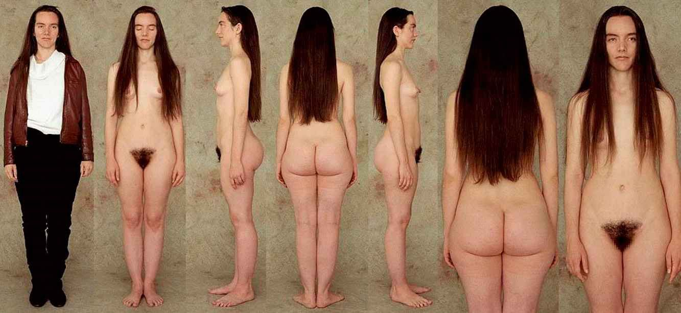 Girl artists naked sex-6263