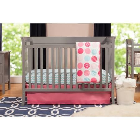 Baby Mod Ava Crib and 3 Drawer Dresser Set with BONUS Changing Table ...