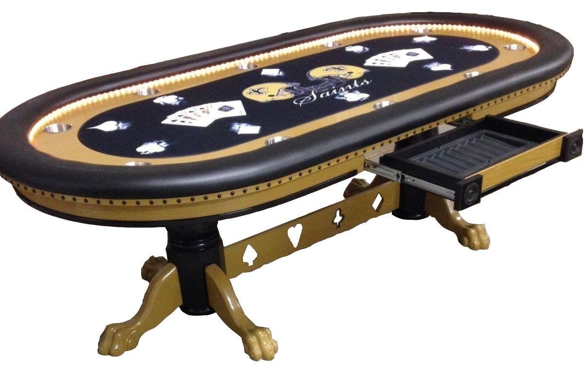 oblongs poker games