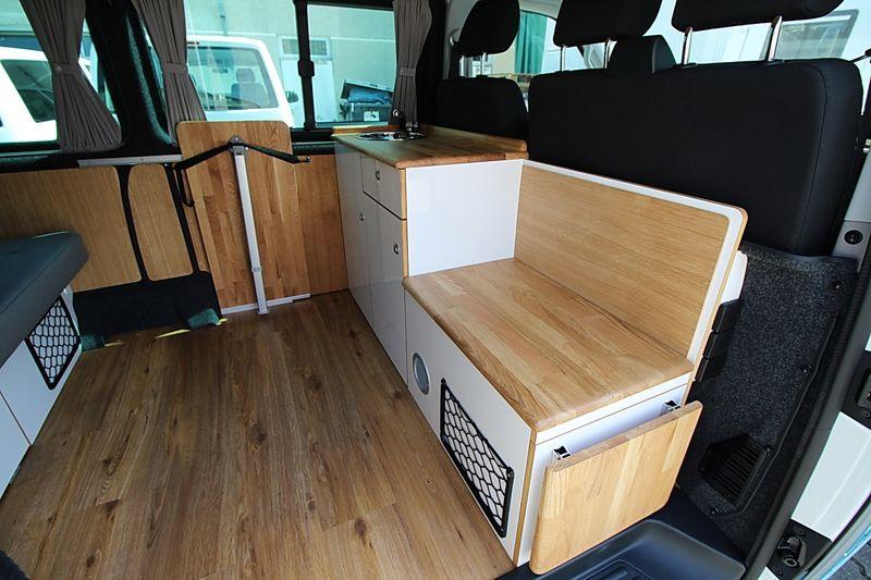 bauanleitung k chenblock f r campingbus selber bauen pinterest. Black Bedroom Furniture Sets. Home Design Ideas