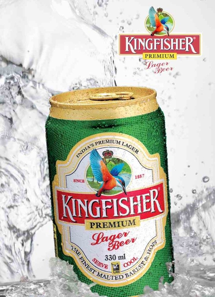 Kingfisher Beer HD Wallpapers A blog About Indian Market