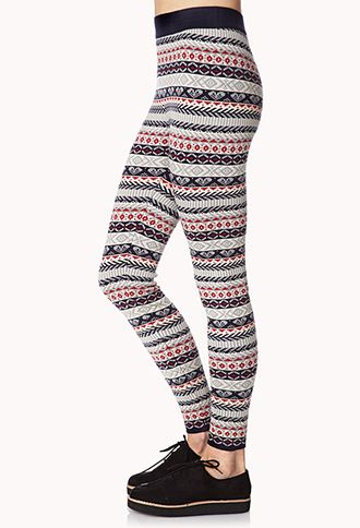 Winter leggings- forever 21 | Cute outfits | Pinterest | Best Fair ...