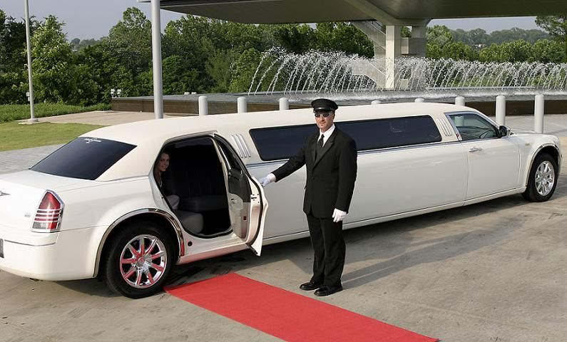 Hummer Stretch Limousine In Dubai Is The Best Service
