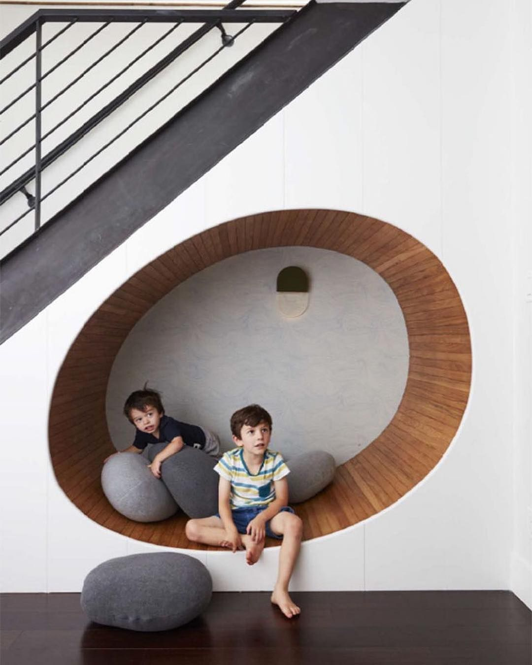 """20 Smart Under Stairs Design Ideas: Smart Designs For Small Homes On Instagram: """"Who Wants"""
