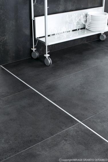 Mirage Workshop Collection Modern Floor Tile Pinterest