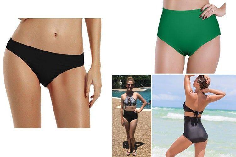 2dd101a94f2 womens underwear, ladies panties, ass bikini, bikini booty, bikini bottoms, swimming  pants for women