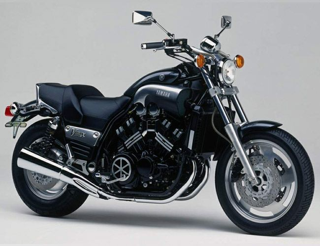 The 51 Most Iconic Motorcycles Of All Time Yamaha Vmax Yamaha