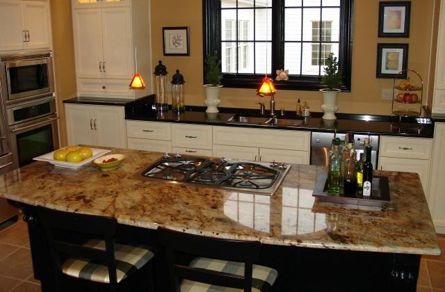 Escolher O Material Para Bancadas Na Cozinha Pagina 3 De 7