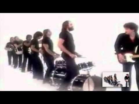 Mixhouse Vs Lindsey Buckingham - Trouble No Trouble Version By Jonas