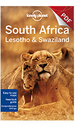 Understand South Africa, Lesotho & Swaziland & Survival