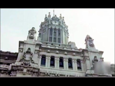 Museo Postal y de Telecomunicación - Palacio Comunicaciones de Madrid - Correos Filatelia - Teléfono Ericsson El Museo Postal y Telegráfico ofrece al visitan...