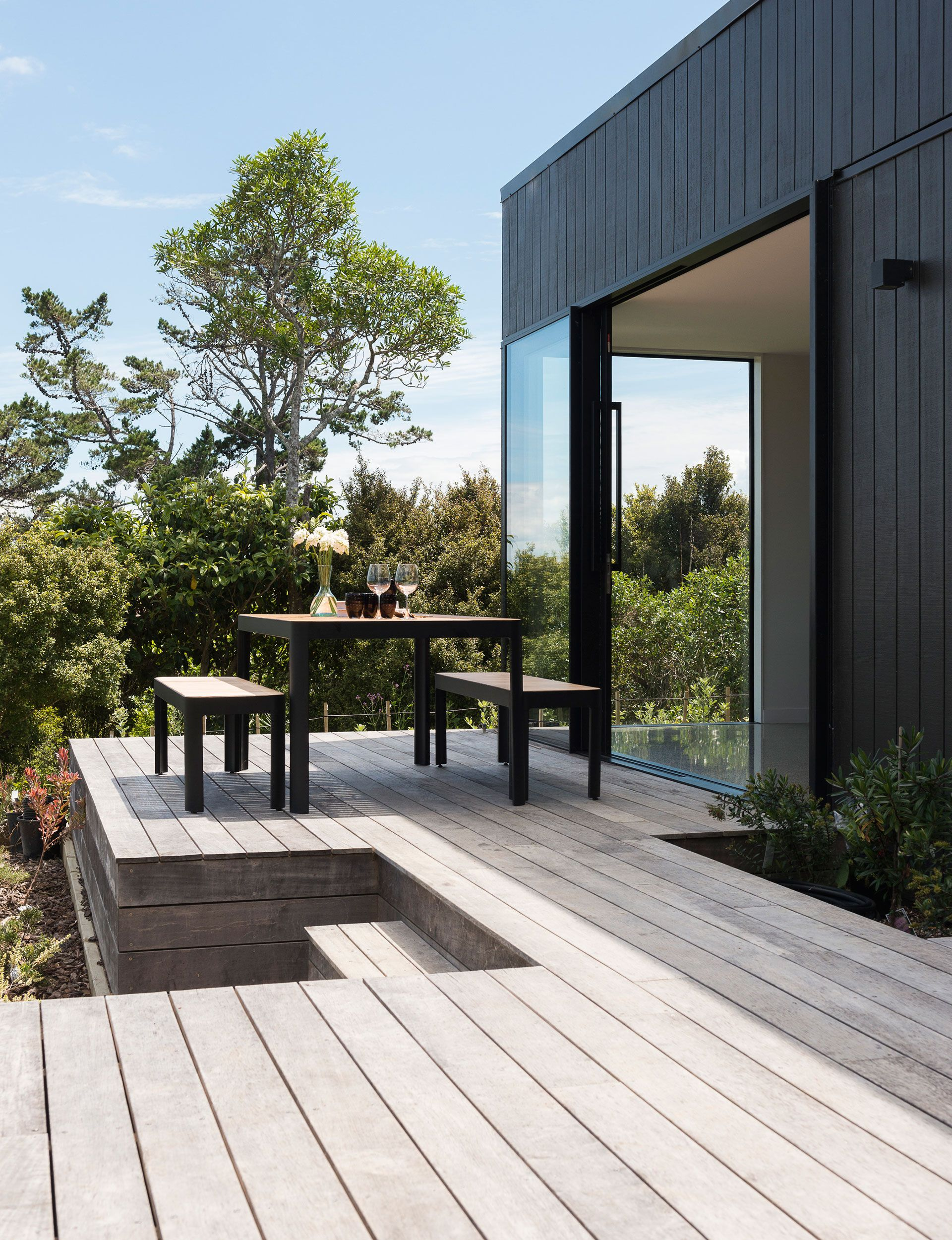 This Waiheke Island Small Home Is A Lesson In Clever