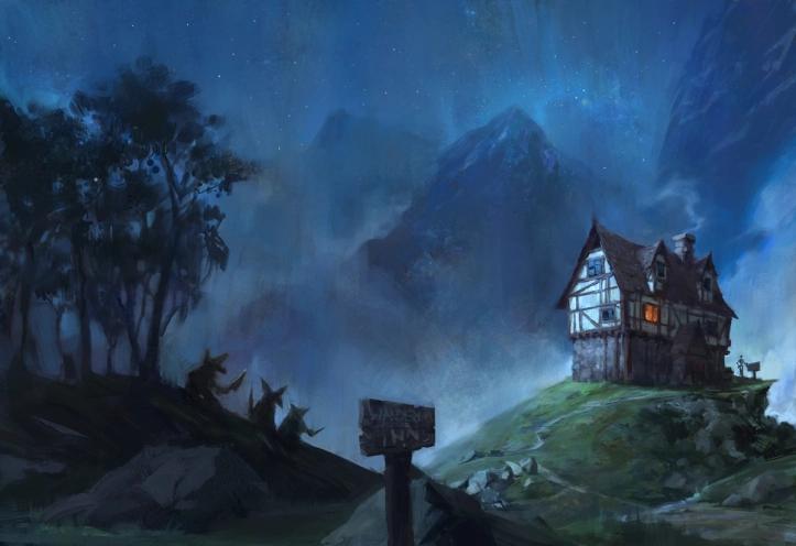 The Wandering Inn [Fan-traduction] [Fantastique] [Aventure]  0bfdcfb42ba3ff0a22f4a7bc52928af4