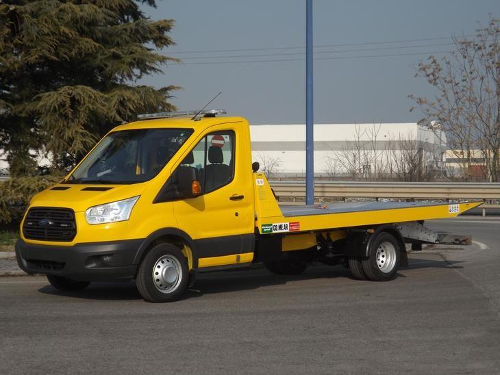 Ford Transit City Star Ford Transit Cars Trucks Ford Trucks