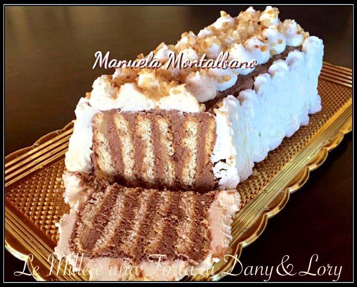 Condividi la ricetta mattoncino dolce alla nutella di for Gnocchi di ricotta fatto in casa da benedetta