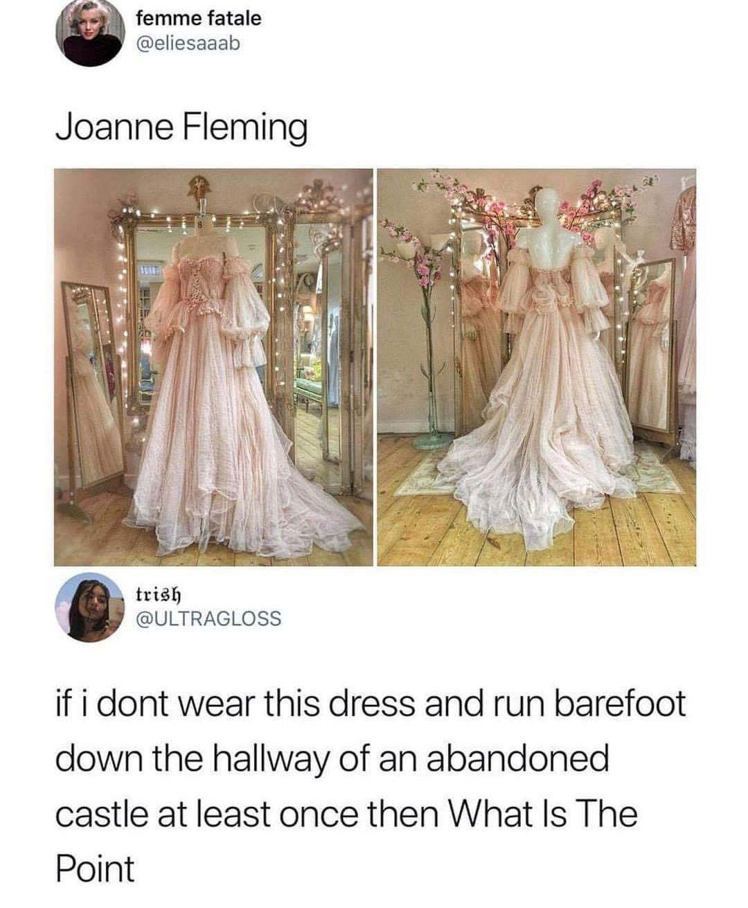 Pin By Uraraka Ochako On Facts Pretty Dresses Dresses Stupid Funny [ 1311 x 1080 Pixel ]