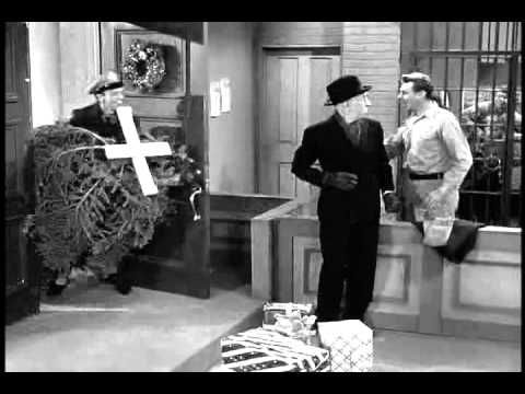 the andy griffith show s1e11 christmas story - Andy Griffith Show Christmas Story