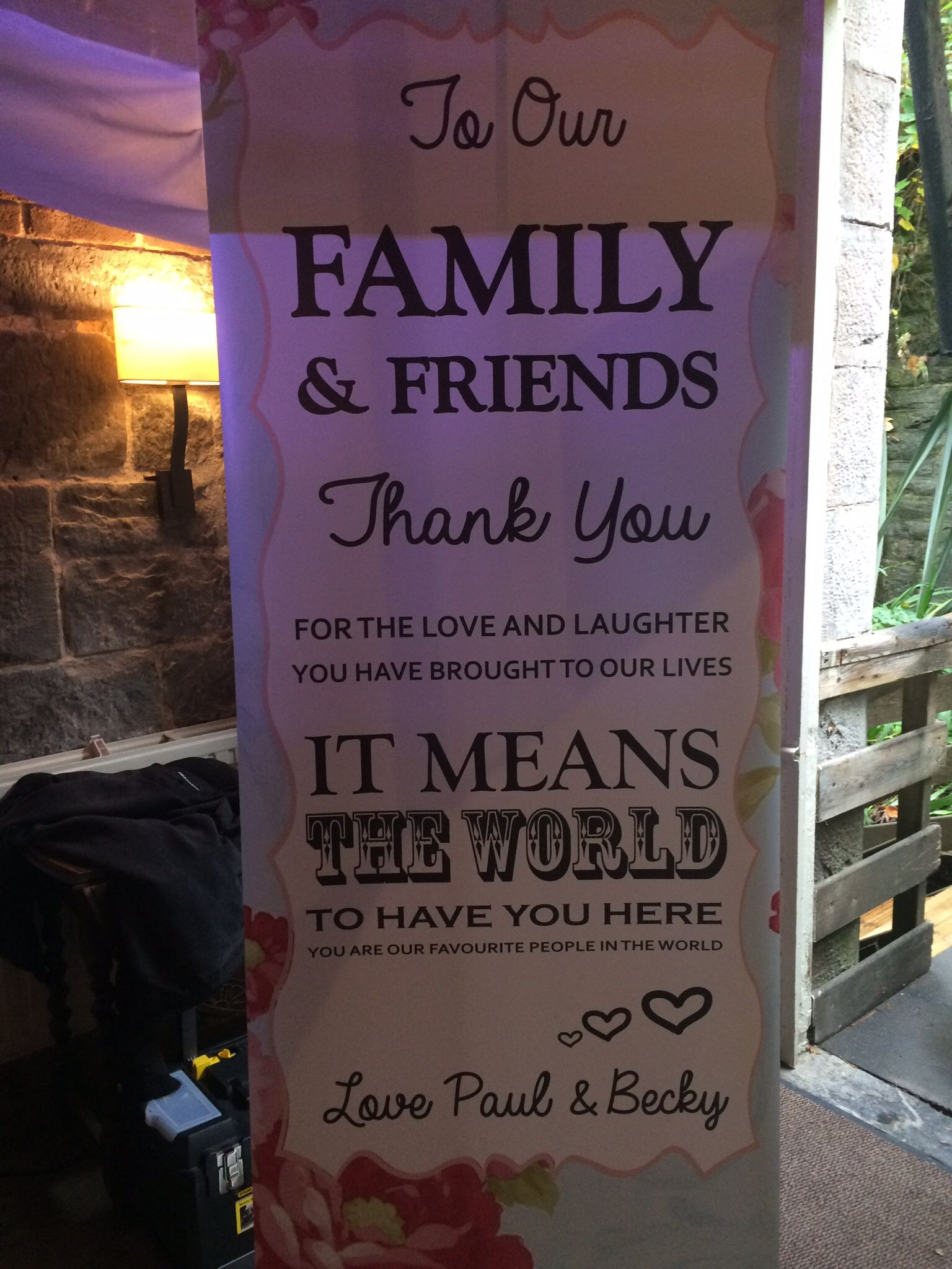 Great Welcome Message For Wedding Guests Wedding Themes