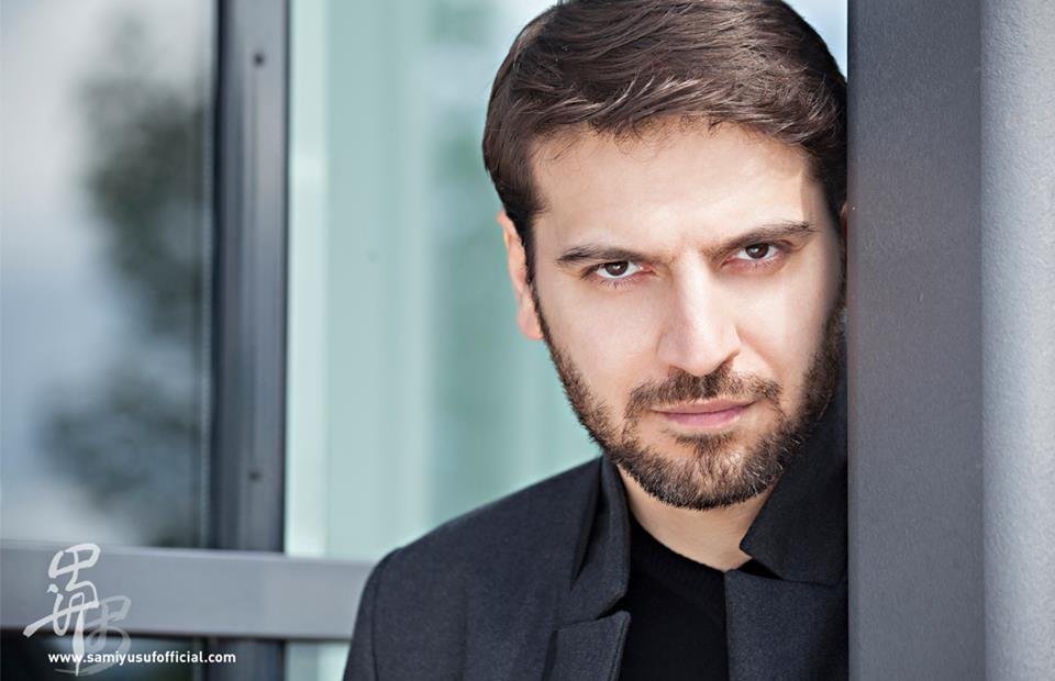 Ezza Farooqi On Twitter Celebrities Male Sami Singer