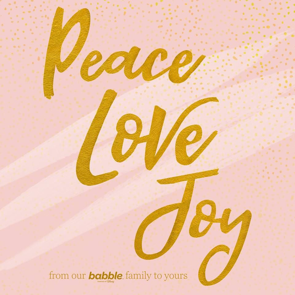 Peace Love Joy Quotes These Quotes Capture What It's Like To Be A Parent During The