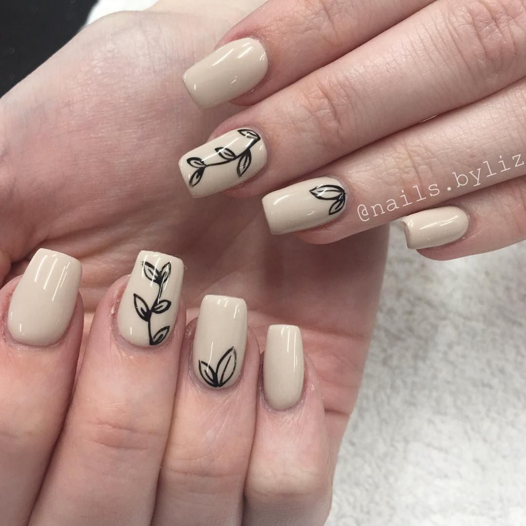 Pretty nail art inspired from @nailsby.katie . . . . #nails ...