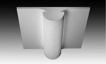 coronet lighting ls3. coronet lighting - bpcw 1x4, 2x2, 2x4 ls3 p