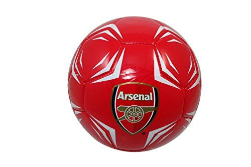 b921fd6fd2715 Arsenal Authentic Official Licensed Soccer Ball Size 3 001 by ...