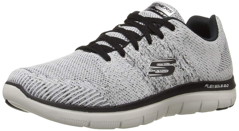 Skechers Sport Men's Flex Advantage 2.0 Sneaker >>> To view