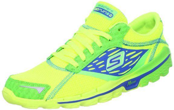 Amazon Com Skechers Men S Go Run 2 Running Shoe Shoes Skechers