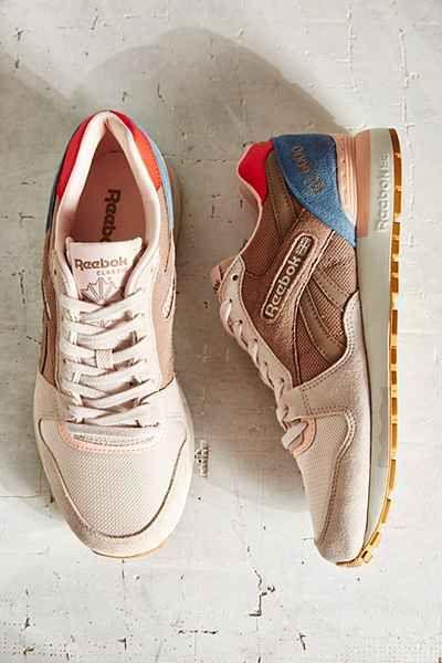 Reebok GL 6000 Fleur Running Sneaker  71d061666a62a