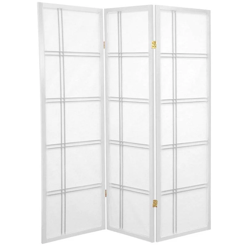 Marla 3 Panel Room Divider Room Divider Panel Room Divider Oriental Furniture