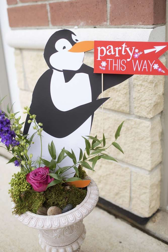 Mary Poppins birthday party! See more party planning ideas at CatchMyParty.com!