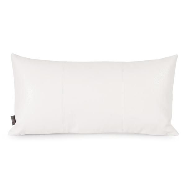 Avanti White Kidney Decorative Pillow For The Home Pinterest Magnificent Decorative Kidney Pillows