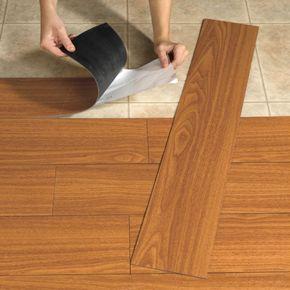 vinylboden verlegen einfach aufkleben | Vinylboden verlegen ...