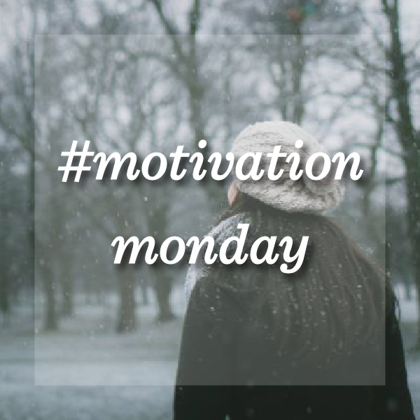 Shake off the Monday blues with a motivational post. There is no need for today to be a flop! Check out our blog post to get your day kickstarted!
