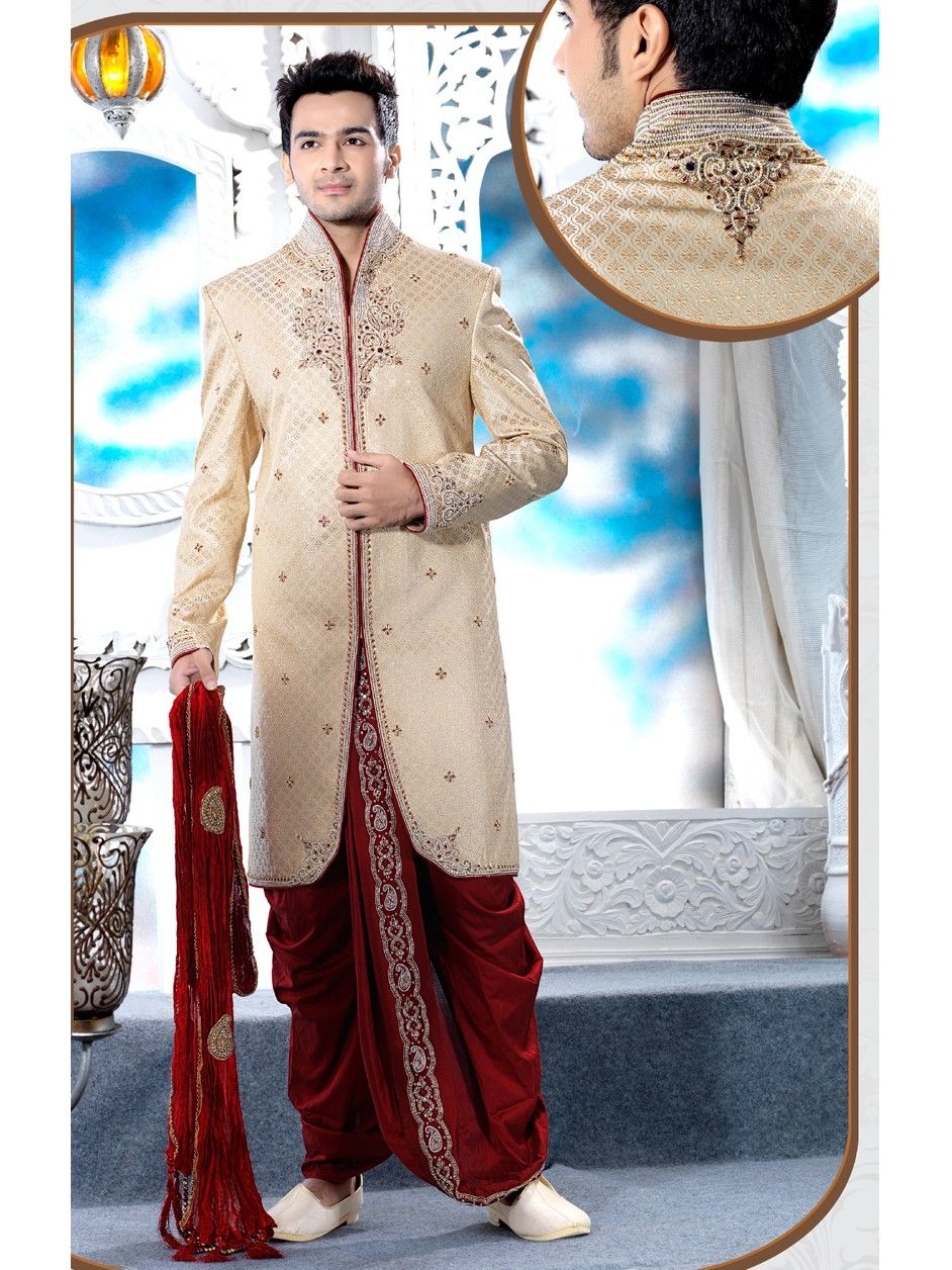 If You Are Looking To Buy Mens Indian Wedding Outfits With Variety
