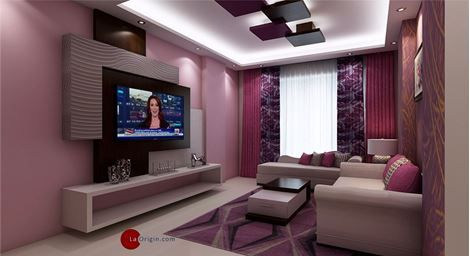Design Your Living Room Online Free Magnificent Picture Of Casa Amie 3Bhk Interior_15  Interiors  Pinterest Design Ideas