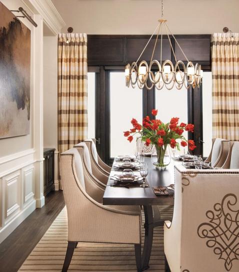 Pin di Regina Harris su Design Proposal: DINING ROOM | Pinterest