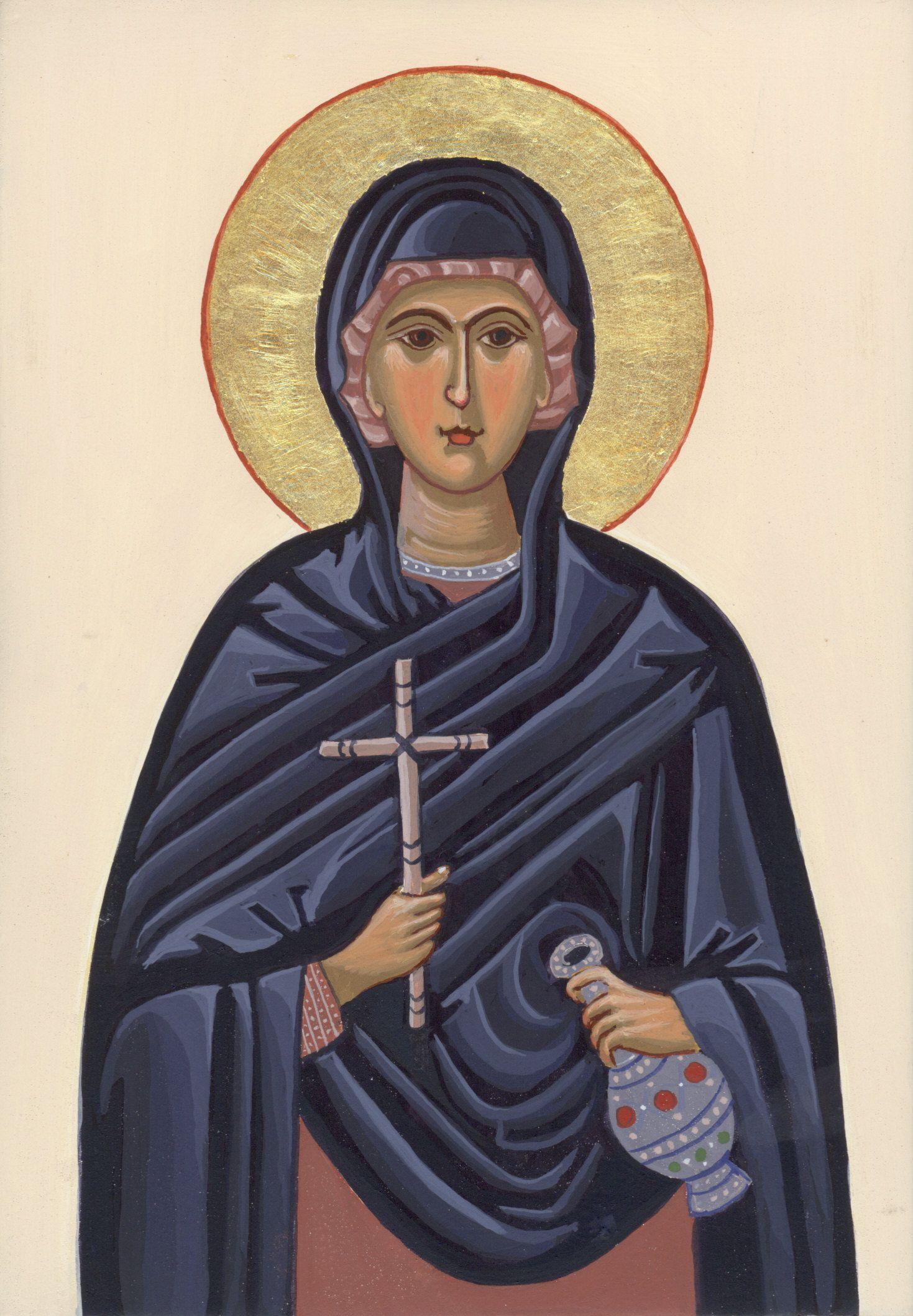 Pyhä Magdalan Maria
