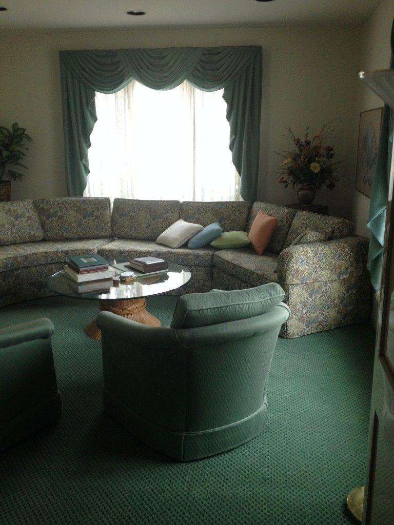 Image Result For Green Carpet Room Designs  Country Cottage Style Adorable Carpet Designs For Living Room Inspiration Design
