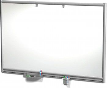 Wall Mounted Whiteboards From Merge Works Merge Works Wall Mounted Whiteboards Help You Create A Modern Workspace With With Images White Board Wall Mount Dry Erase Board