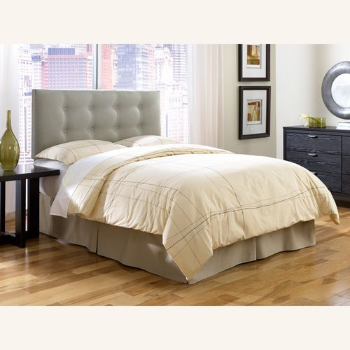 Chambery Upholstered Headboard by Fashion Bed Group